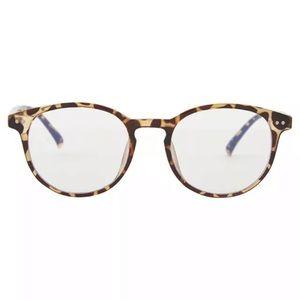 Nectar Tortoise Blue Light Blocking Glasses NWT